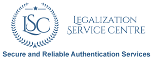 Authentication and Legalization Office in Canada