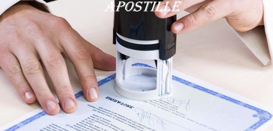 Apostille Process in Canada